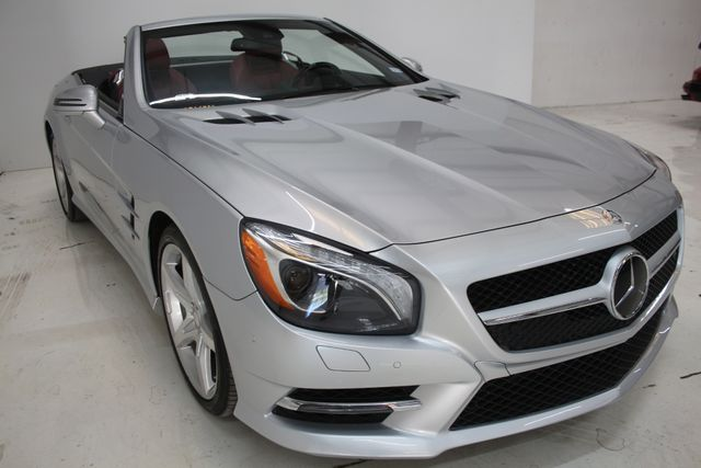 2013 Mercedes-Benz SL550 Houston, Texas 14