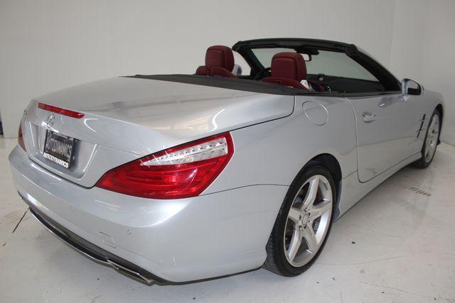 2013 Mercedes-Benz SL550 Houston, Texas 16