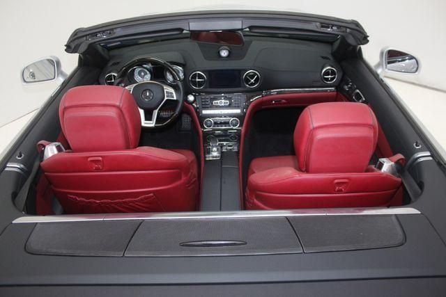 2013 Mercedes-Benz SL550 Houston, Texas 22