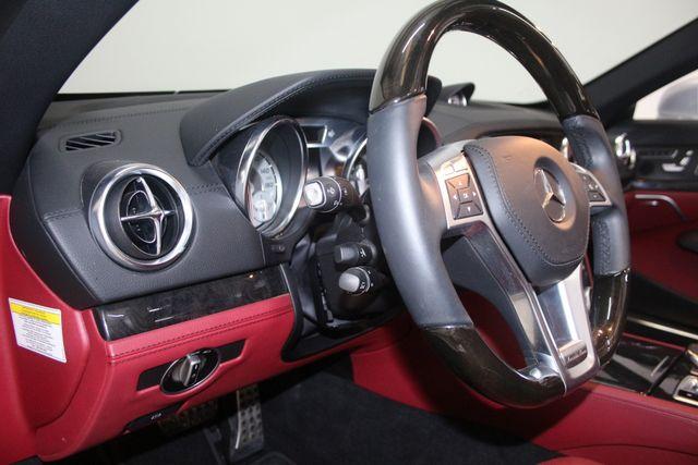 2013 Mercedes-Benz SL550 Houston, Texas 27