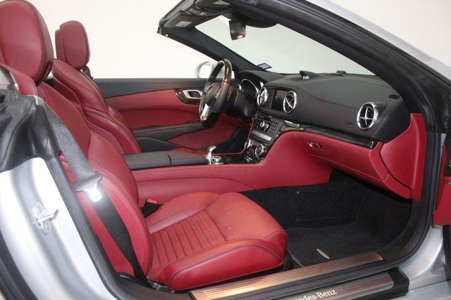 2013 Mercedes-Benz SL550 Houston, Texas 28