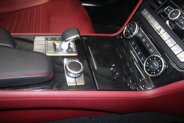 2013 Mercedes-Benz SL550 Houston, Texas 31