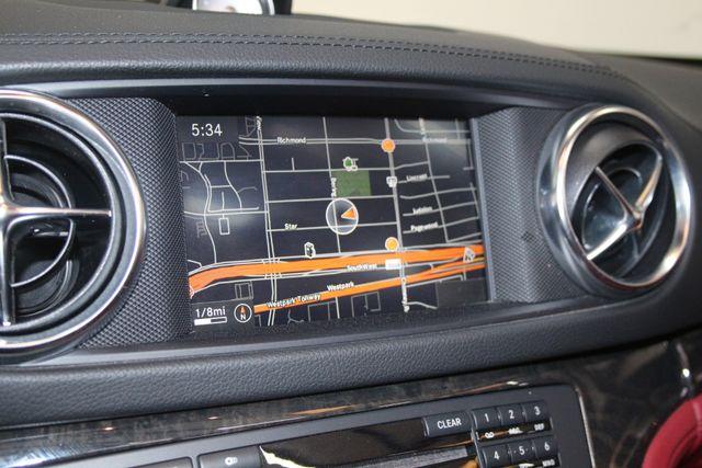 2013 Mercedes-Benz SL550 Houston, Texas 36