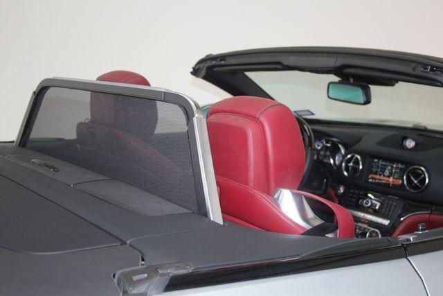 2013 Mercedes-Benz SL550 Houston, Texas 37
