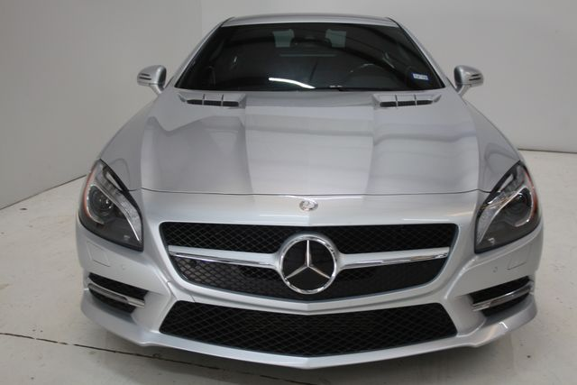 2013 Mercedes-Benz SL550 Houston, Texas 5