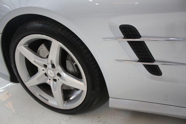 2013 Mercedes-Benz SL550 Houston, Texas 9
