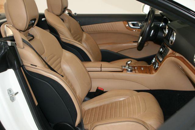 2013 Mercedes-Benz SL550 Houston, Texas 17