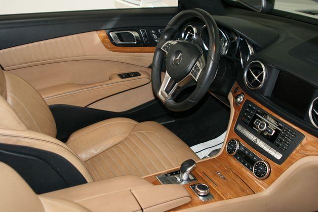2013 Mercedes-Benz SL550 Houston, Texas 19
