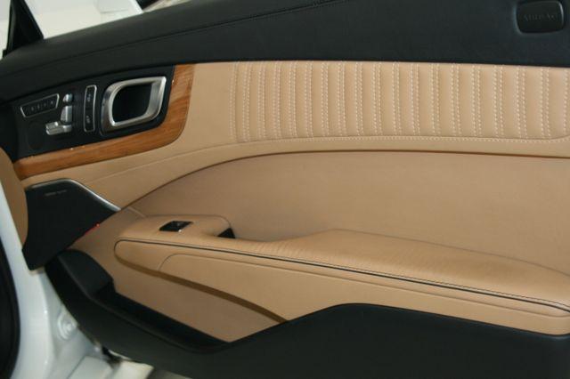 2013 Mercedes-Benz SL550 Houston, Texas 20