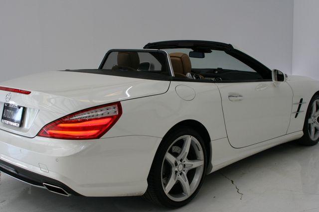 2013 Mercedes-Benz SL550 Houston, Texas 30