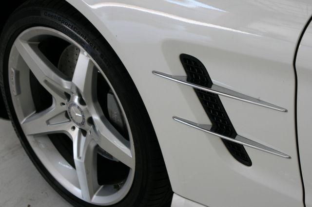 2013 Mercedes-Benz SL550 Houston, Texas 32