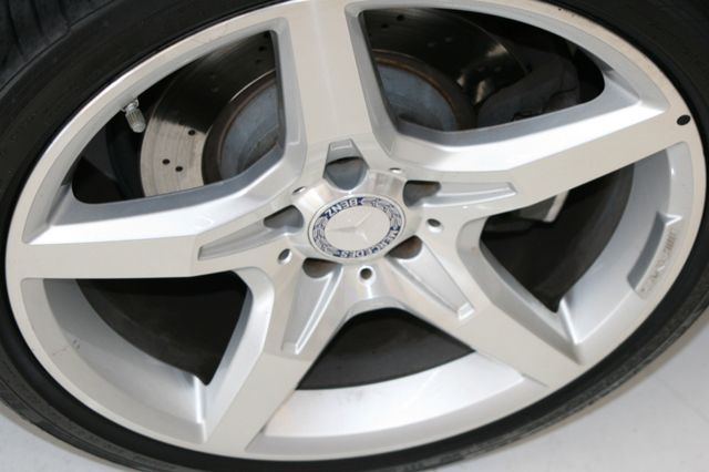 2013 Mercedes-Benz SL550 Houston, Texas 33