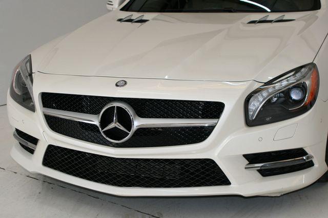 2013 Mercedes-Benz SL550 Houston, Texas 4