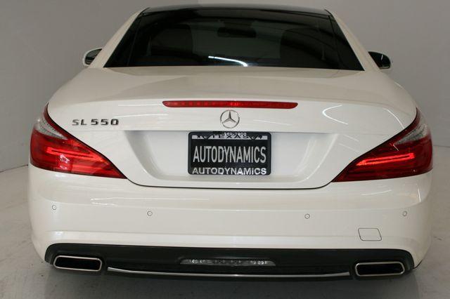 2013 Mercedes-Benz SL550 Houston, Texas 6