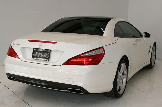 2013 Mercedes-Benz SL550 Houston, Texas 7