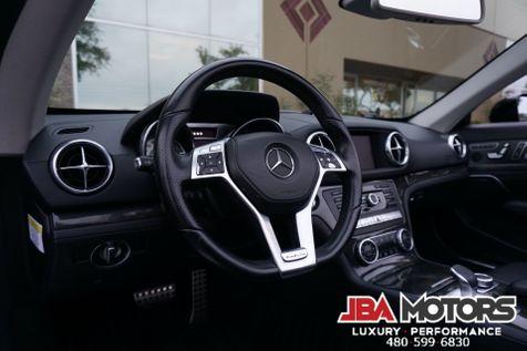 2013 Mercedes-Benz SL550 SL Class 550 Convertible Roadster ~ $118k MSRP | MESA, AZ | JBA MOTORS in MESA, AZ