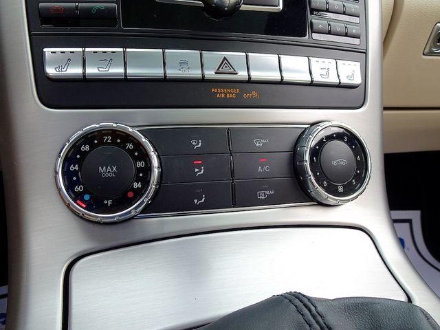 2013 Mercedes-Benz SLK 250 SLK 250 Madison, NC 30
