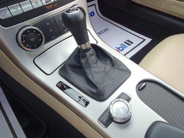 2013 Mercedes-Benz SLK 250 SLK 250 Madison, NC 31