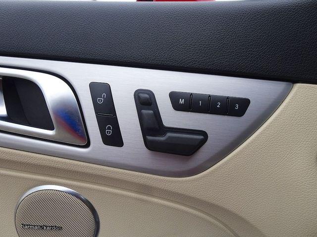 2013 Mercedes-Benz SLK 250 SLK 250 Madison, NC 34