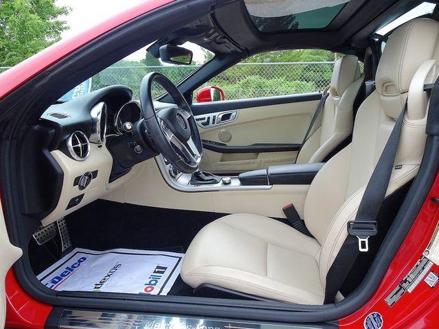 2013 Mercedes-Benz SLK 250 SLK 250 Madison, NC 36