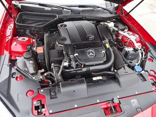2013 Mercedes-Benz SLK 250 SLK 250 Madison, NC 47