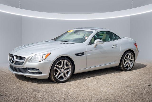 2013 Mercedes-Benz SLK 250 in Memphis, TN 38115