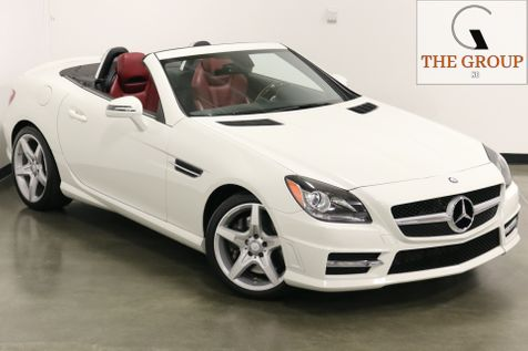 2013 Mercedes-Benz SLK 250 Roadster in Mooresville