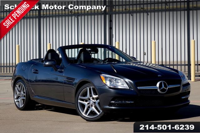 2013 Mercedes-Benz SLK 250 in Plano, TX 75093