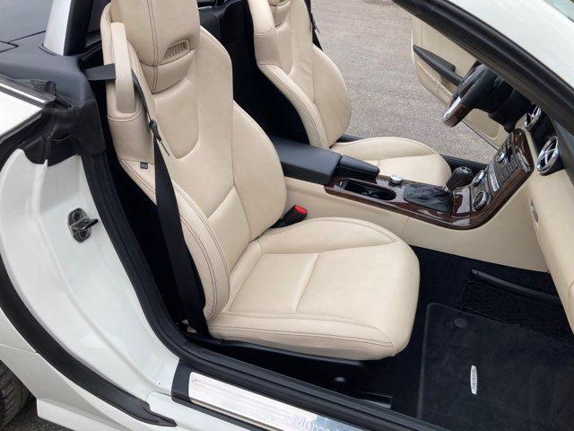2013 Mercedes-Benz SLK 350 in Boerne, Texas 78006