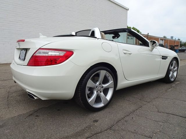 2013 Mercedes-Benz SLK 350 SLK 350 Madison, NC 13