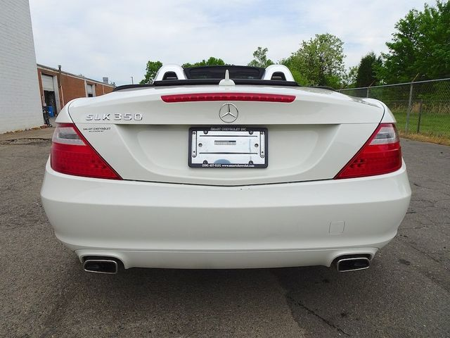 2013 Mercedes-Benz SLK 350 SLK 350 Madison, NC 14