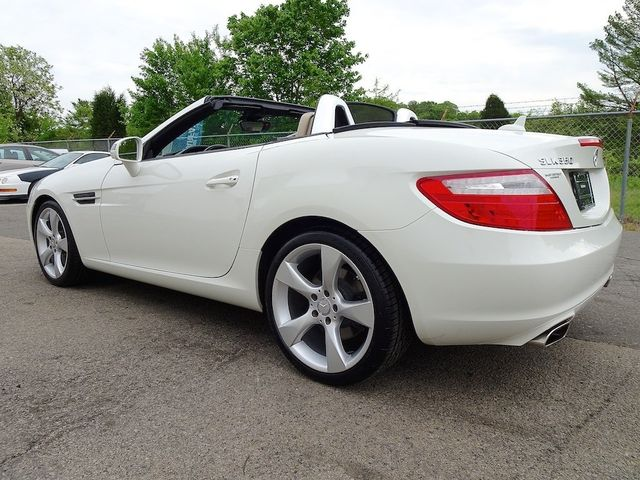2013 Mercedes-Benz SLK 350 SLK 350 Madison, NC 15