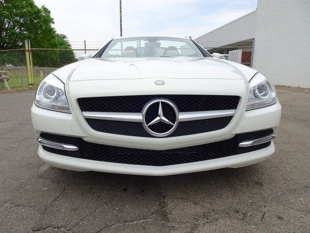 2013 Mercedes-Benz SLK 350 SLK 350 Madison, NC 18