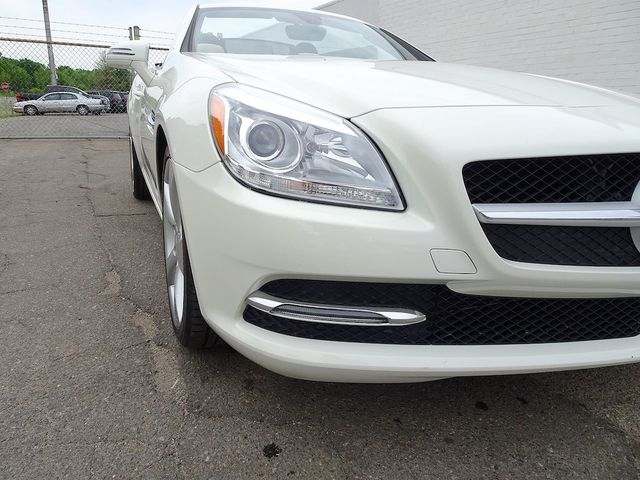 2013 Mercedes-Benz SLK 350 SLK 350 Madison, NC 19