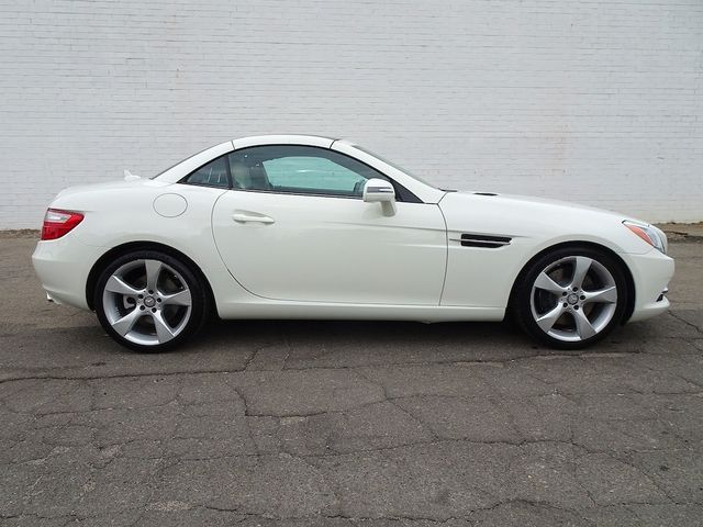 2013 Mercedes-Benz SLK 350 SLK 350 Madison, NC 2