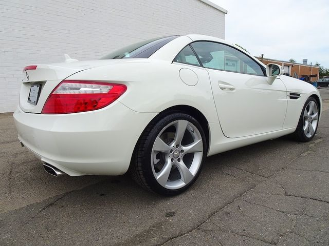 2013 Mercedes-Benz SLK 350 SLK 350 Madison, NC 3