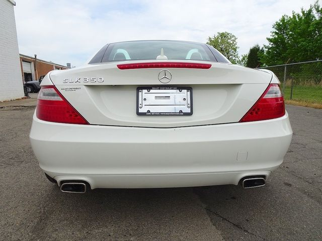 2013 Mercedes-Benz SLK 350 SLK 350 Madison, NC 4