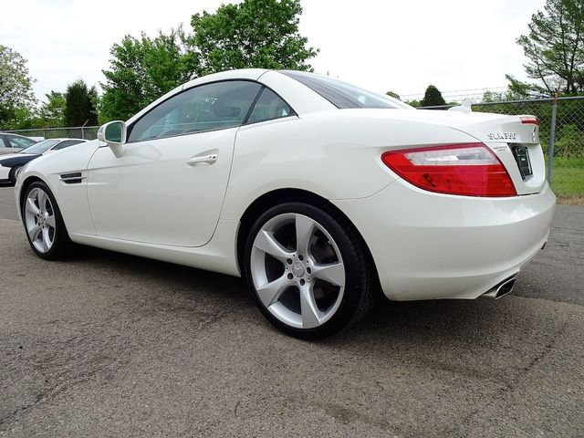 2013 Mercedes-Benz SLK 350 SLK 350 Madison, NC 5