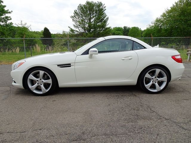 2013 Mercedes-Benz SLK 350 SLK 350 Madison, NC 6