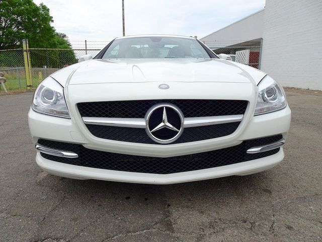2013 Mercedes-Benz SLK 350 SLK 350 Madison, NC 8