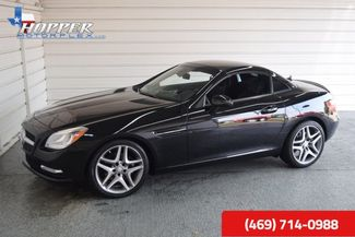 2013 Mercedes-Benz SLK-Class SLK250 Cabriolet Base in McKinney Texas, 75070