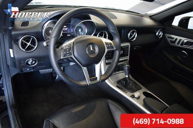 2013 Mercedes-Benz SLK SLK 250 Cabriolet Base in McKinney, Texas 75070