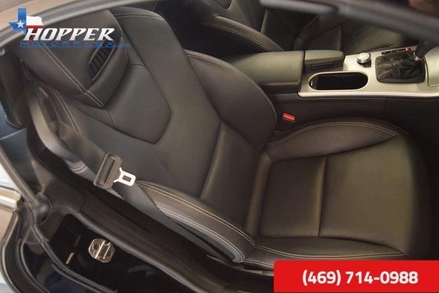 2013 Mercedes-Benz SLK SLK 250 Cabriolet Base in McKinney Texas, 75070
