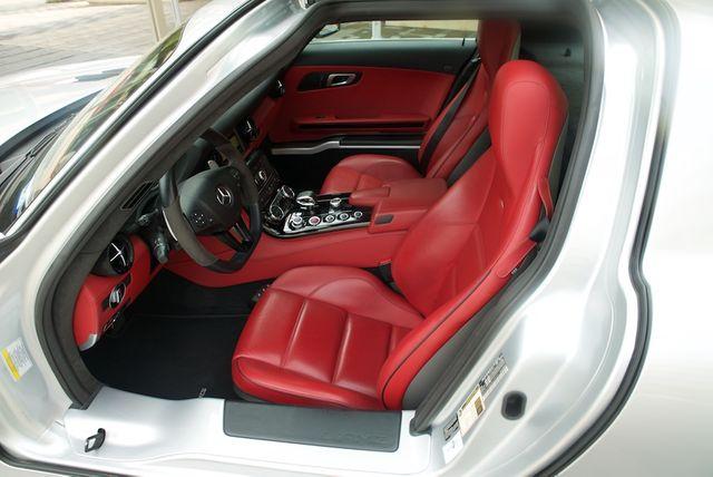 2013 Mercedes-Benz SLS AMG GT Houston, Texas 20