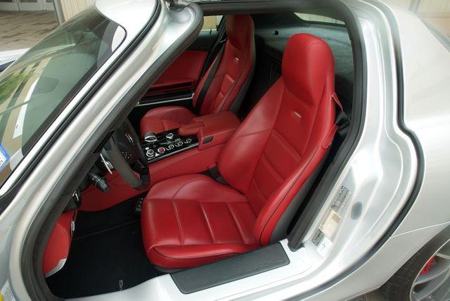 2013 Mercedes-Benz SLS AMG GT Houston, Texas 21