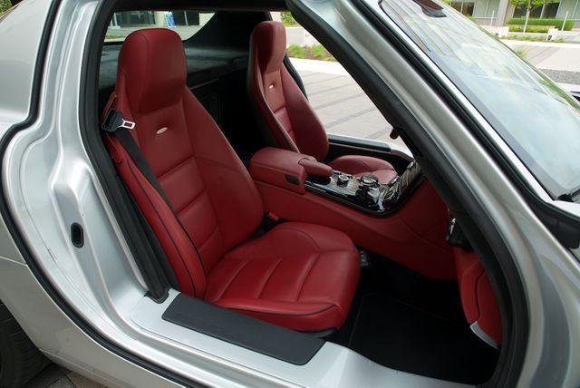 2013 Mercedes-Benz SLS AMG GT Houston, Texas 24