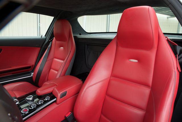 2013 Mercedes-Benz SLS AMG GT Houston, Texas 26