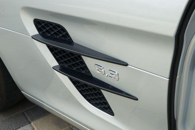 2013 Mercedes-Benz SLS AMG GT Houston, Texas 29