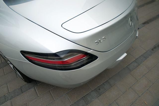 2013 Mercedes-Benz SLS AMG GT Houston, Texas 30