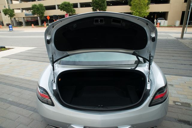 2013 Mercedes-Benz SLS AMG GT Houston, Texas 31
